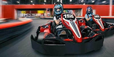 K1 Racing with Storcom and HPE