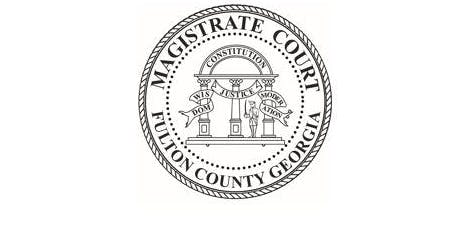 Fulton County Magistrate Court - Abandoned Motor Vehicles Informational Session