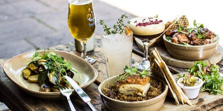 Crafty Cooking – an Intro to cooking with Craft Beer tickets