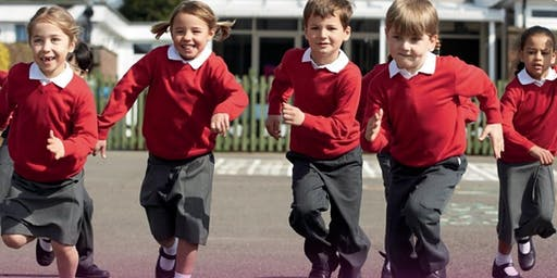 Leicestershire Primary Academy Schools - Training Event