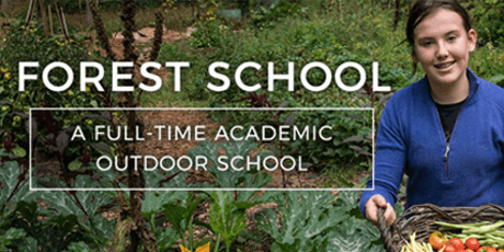 Open House - Forest School (Youth - PDX) tickets