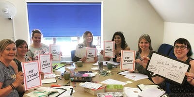 Start Writing Your Book Full Day Workshop