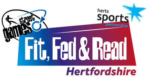 Launch of Fit, Fed and Read Summer 2019