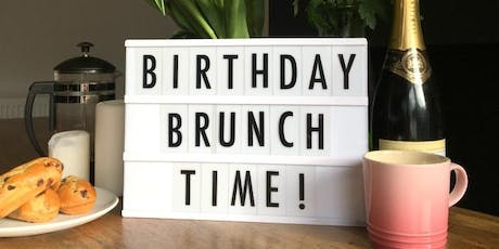 S4S Turns 3: BDay Brunch & Sponsor-a-bration tickets