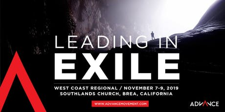 Advance West Coast Regional 2019 tickets