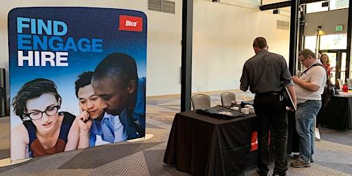 Baltimore, MD – Security Clearance Career Fair