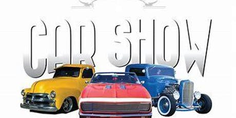 Music Festival & Car Show tickets