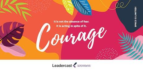 Leadercast Women 2019 tickets