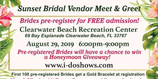 Sunset Bridal Vendor Meet & Greet
