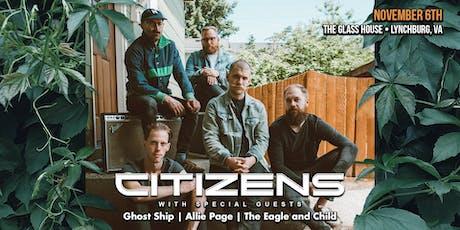 Citizens tickets