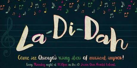 La-Di-Dah tickets