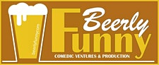 Beerly Funny logo