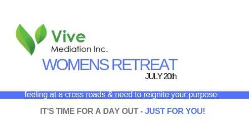 Women's One-Day Retreat