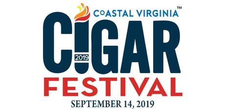 Coastal Virginia Cigar Festival tickets