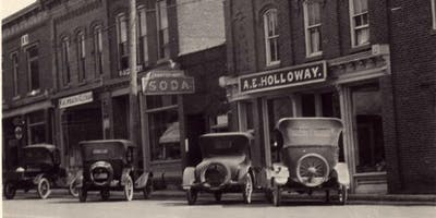 South Lyon History and Ghost Tour