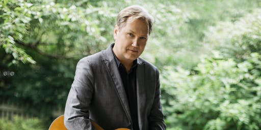 Steve Wariner LIVE at Wild Hogs in Walford with special guest Tyler Richton