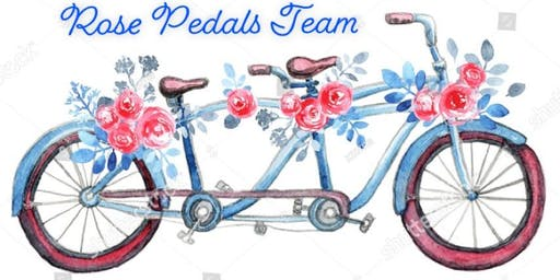SILENT AUCTION: HOSTED BY TEAM ROSE PEDALS