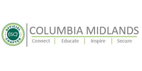 (ISC)2 Columbia Midlands Monthly Chapter Meeting presented by Varonis tickets