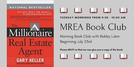 MREA Book Club with Bobby