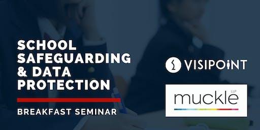 Breakfast Seminar: School Safeguarding & Data Protection