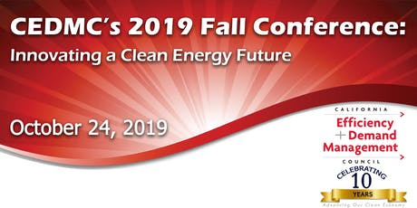 2019 Fall Conference & 10 Year Anniversary Celebration Party! tickets