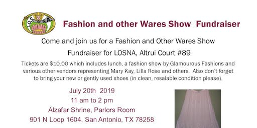Fashion and Other Wares Show
