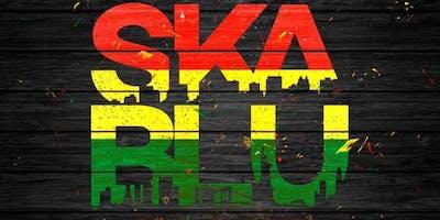 SkaBlu Sundays (Roots, Rock Reggae Music)