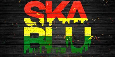 SkaBlu Sundays (Roots, Rock Reggae Music) tickets