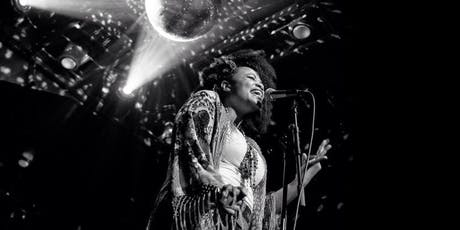 Austin Soul Singer Taméca  Jones at The Stanhope House tickets