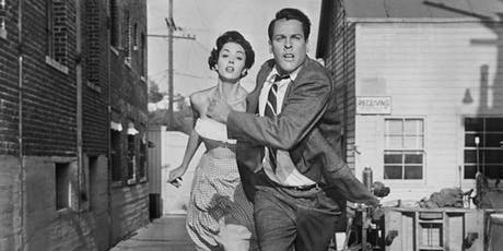 Invasion of the Body Snatchers (1956) tickets