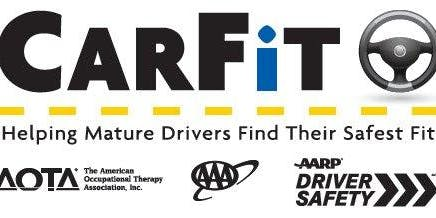 Free: Carfit To You & VIN Etching