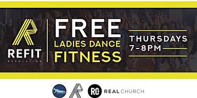 REFIT® - Dance Fitness