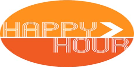 August Happy Hour tickets