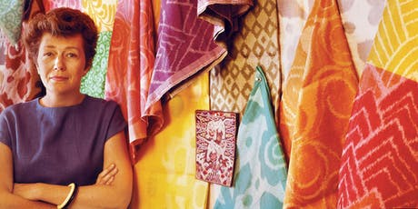 A Colorful Conversation: Gere Kavanaugh, Designer tickets