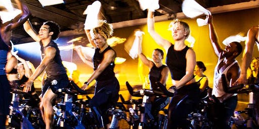 SoulCycle Dana-Farber Charity Ride @ SoulCycle Back Bay