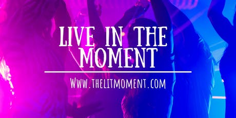 Live in the Moment - Raleigh tickets