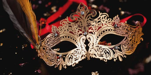 The First Annual ESSSC Adult Masquerade Prom