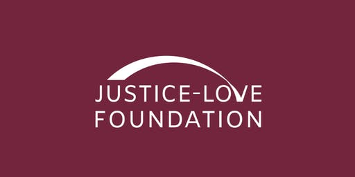 Justice Love Foundation Launch Event