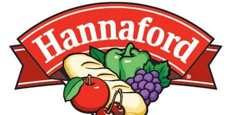 Granola Tasting at Hannaford - Clinton tickets
