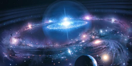Galactic Earth Council Light Study Group - Free Event