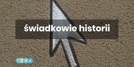 Świadkowie historii - wycieczka po Chorzowie
