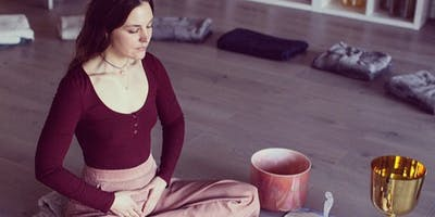 Sacred Self - Care Rituals