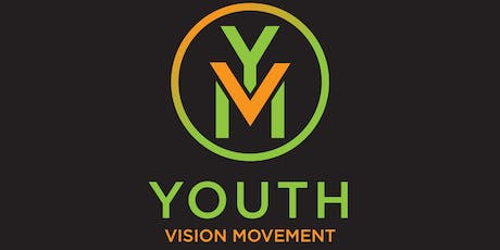 Youth Vision Movement tickets