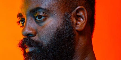 Chicago Humanities Festival: Reginald Dwayne Betts tickets