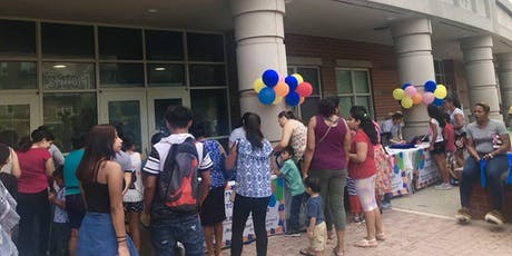 DCPS English Learners' Back-To-School Fair tickets