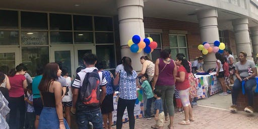 DCPS English Learners' Back-To-School Fair