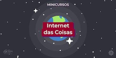 RAS - Internet das Coisas