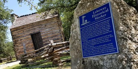 Lakeway's Heritage Trail Tour tickets