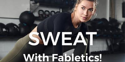 FREE Yoga at Fabletics w/ Allison!
