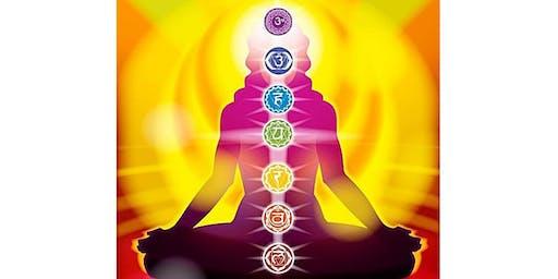 Power of Anahata: LIVE LOVING AWARENESS